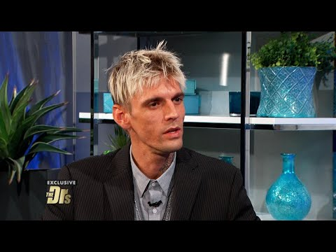 Drs. Exclusive: Aaron Carter Enters Rehab
