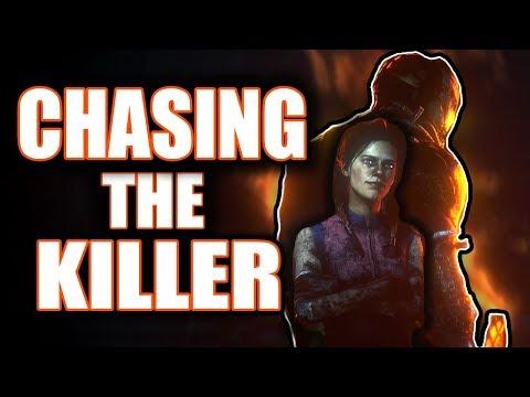 Chasing the Killer