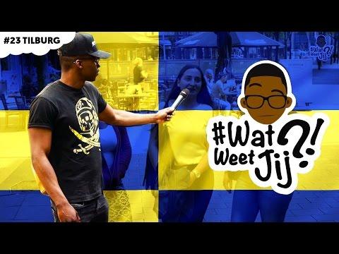 #WATWEETJIJ?! | #23 Tilburg.