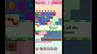 Level 1403 Candy Crush Saga