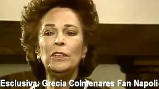 Telenovela Manuela - tráiler italiano