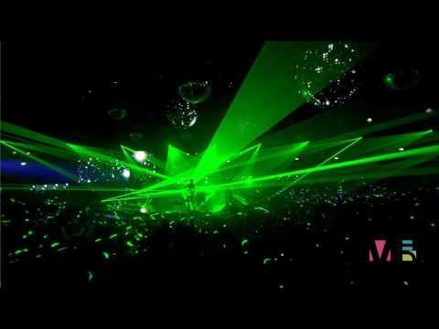 Muse  Starlight  @ MTV EMA 2006 HD