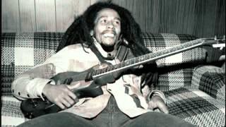 Bob Marley Acoustic Mix