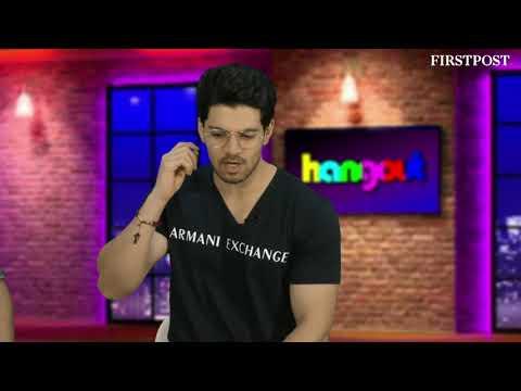 Sooraj Pancholi | Hangout with Renil Abraham