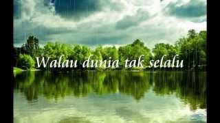 Monita Tahalea - Kisah Yang Indah (Lirik) HD