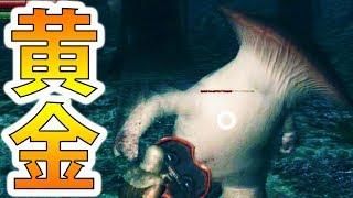 【ダクソ1/PC版】キノコマンの黄金の右腕が強すぎ笑えないwww-PART14-【ダークソウル1】 thumbnail