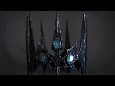 Morgoth The Dark Enemy
