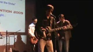 chaubandi cholo (firoj shyangden live at berkeley CA)
