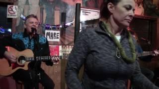 Fast Johnny Ricker - BB's Lawnside BBQ - December 31, 2016