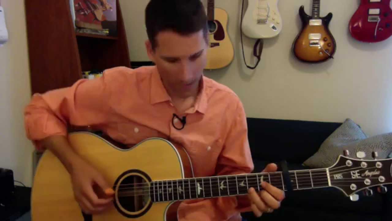 Fire And Rain Chords Tab Guitar Lesson Youtube