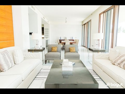 5-Bed Beachfront Villa for Sale On Saadiyat Island