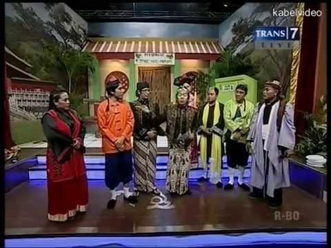 Opera Van Java Komeng Misteri Nenek Besi Gadis Perkasa 1-6