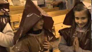 Edad media  Música religiosa  CRA AMBROZ