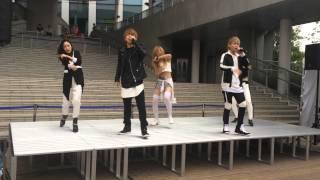 shake shake / lol(エルオーエル) live circuit 2015 〜fire!〜