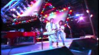 Happy To Give, Raised on Radio Steve Perry Journey