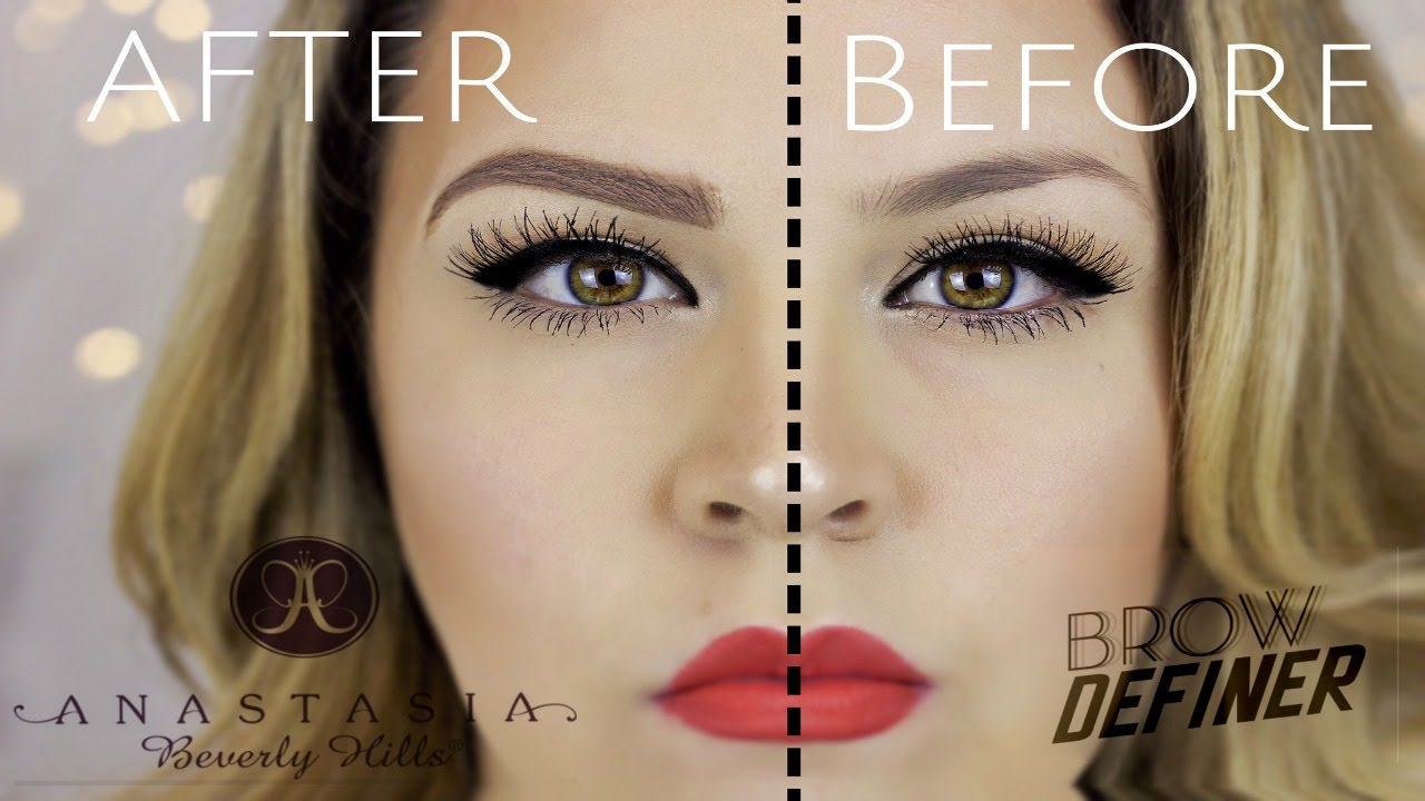 Anastasia Beverly Hills Brow Definer Pencil Duo Ended