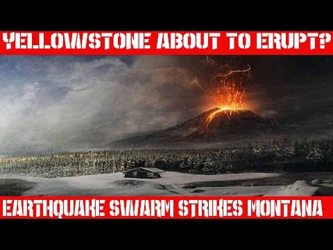 Earthquake Report | April 20, 2016 | Yellowstone Mystery Video | Eruption Imminent?