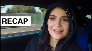 Video Kylie Jenner Reveals Why She Dumped Tyga: Life Of Kylie Recap download MP3, 3GP, MP4, WEBM, AVI, FLV Juli 2018