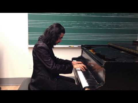 Chunar (ABCD 2) piano instrumental by Milad Yousufi (Afghan Pianist).