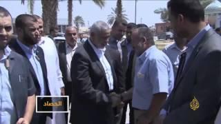 ما أسباب التقارب بين مصر وحماس؟