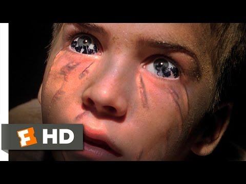 The X Files (1/5) Movie CLIP - Underground Poison (1998) HD