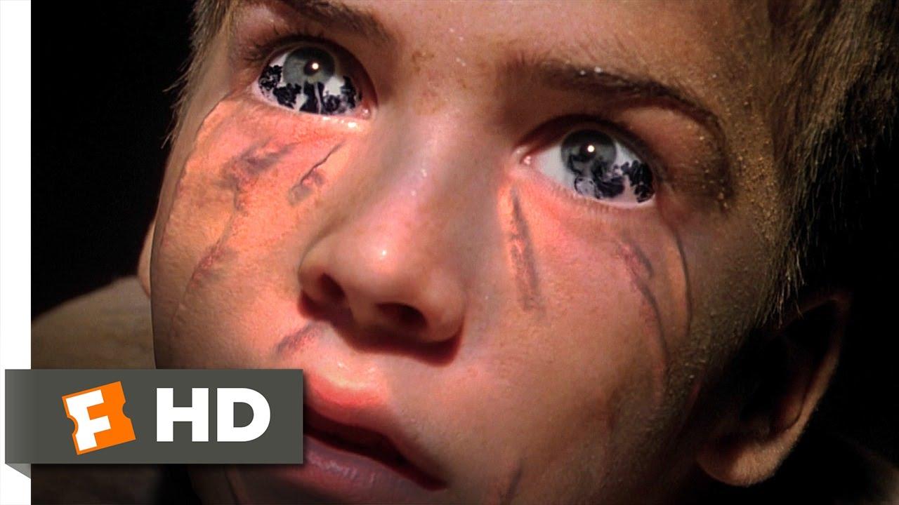 The X Files 1 5 Movie Clip Underground Poison 1998 Hd Youtube