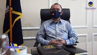 Syamsul Luthfi:  Waspadai Politik Uang di Pilkada 2020