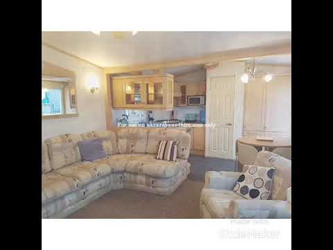 Caravan To Let Kingfisher Ingoldmells