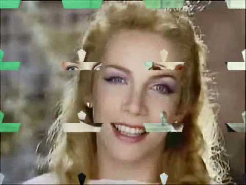 Eurythmics - Winter Wonderland