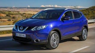 Ниссан Кашкай (Nissan Qashqai LE Sport (----E) 2.0) - Характеристики и комплектация