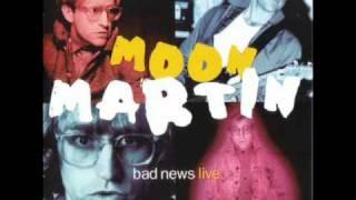 Moon Martin-Bootleg Woman+Firing Line
