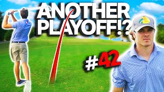 THE CRAZIEST MATCH YET | Sunday Match #42 | GM GOLF