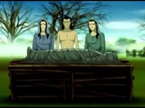 The life of Buddha #2   Kehidupan di Istana