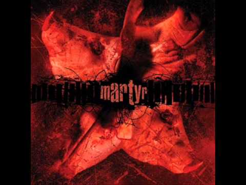 Martyr AD - The human condition in twelve fractions (Full Album)