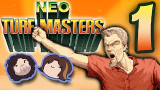 Neo Turf Masters: Faint of Heart - PART 1 - Game Grumps VS
