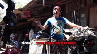 Rudy Gareng - Jaman Edan [OFFICIAL]