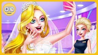 Свадебный салон мечты * Готовим самых красивых невест к свадьбе * Игры для девочек на Kids PlayBox