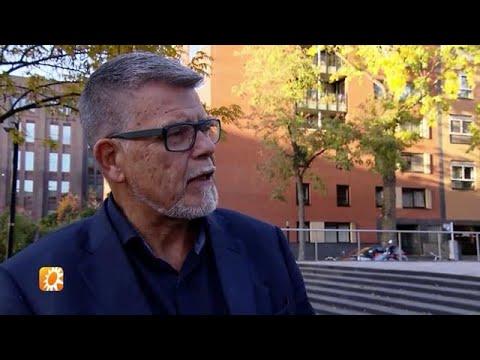 Emile Ratelband ziet zijn zaak positief in - RTL BOULEVARD