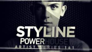Styline Power House - Royalty Free Styline Sample Pack