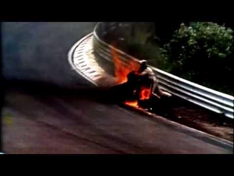 Formula 1 - The Danger