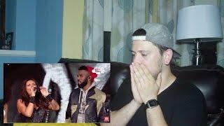 Little Mix - Secret Love Song Ft. Jason Derulo (LIVE REACTION!!)