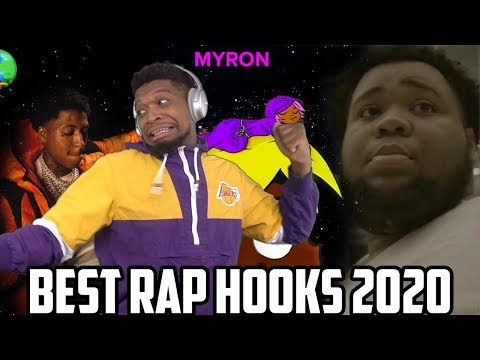 BEST RAP HOOKS OF 2020 SO FAR🔥