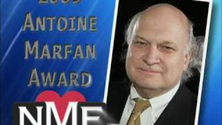 2009 antoine marfan award tribute dr duke cameron
