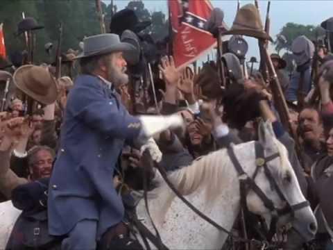 Robert E Lee at Gettysburg