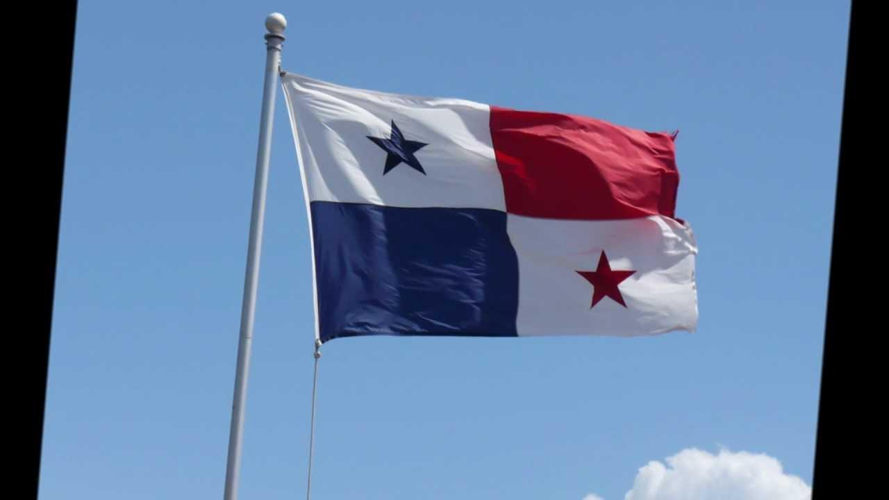 Fanfarria a la bandera de panam youtube - Fotos banera ...