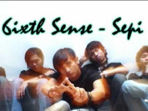 6ixth Sense - Sepi