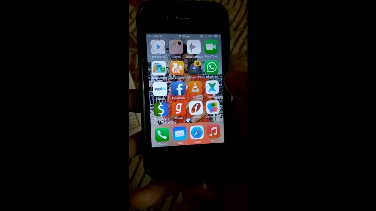Ios 7 Update For Iphone 4 Download Free