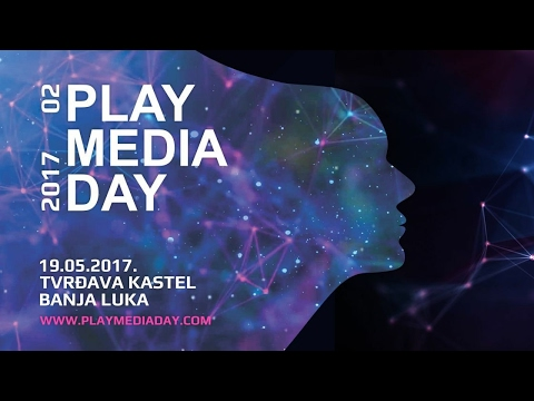 Play Media Day 2017 | Bosnia and Herzegovina