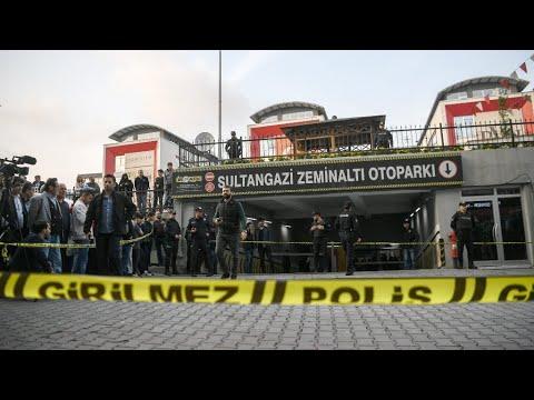 الرئاسة التركية: -هدفنا الأخير هو الكشف عن كل جوانب- قضية مقتل خاشقجي  - نشر قبل 4 ساعة