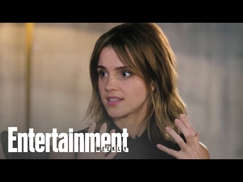 Thumbnail: Emma Watson Explains Why Some Men Have Trouble With Feminism | Entertainment Weekly